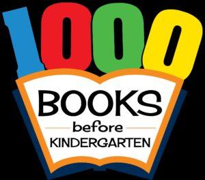 1000 books